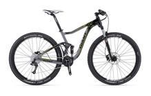 Giant Trance X 29er 2 black/grey/yellow